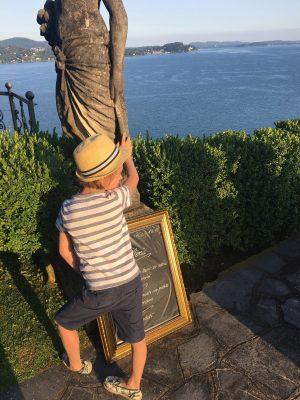 Wunder Reisen: Traumurlaub mit Kindern