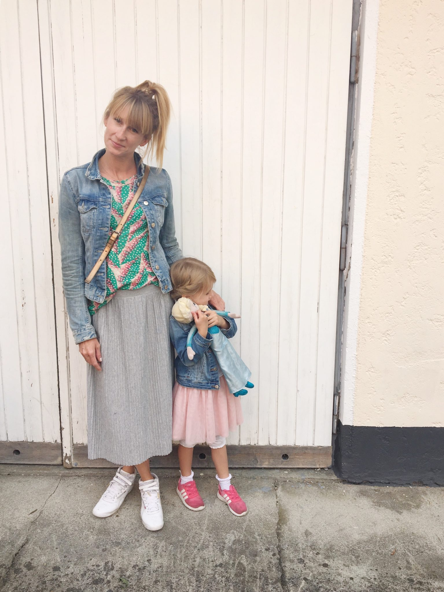 Stylomom: Fashion Stylingberatung für Mamas