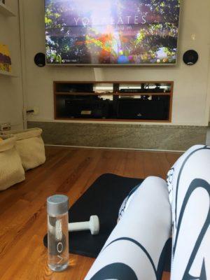 Sport im Mama Alltag: Workouts für Zuhause