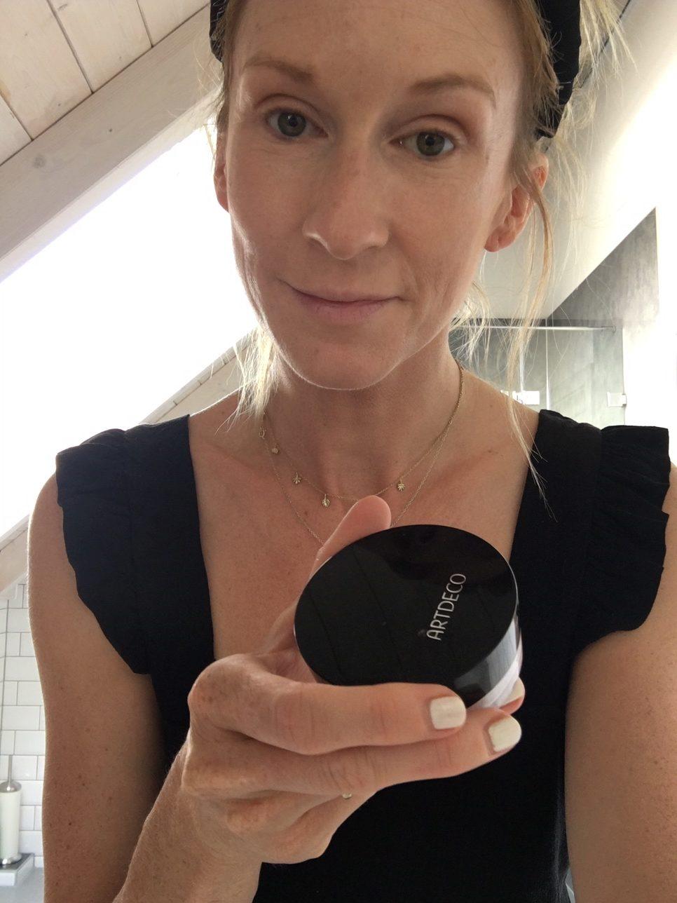 Schmink Tutorial: mein Alltags Make-up