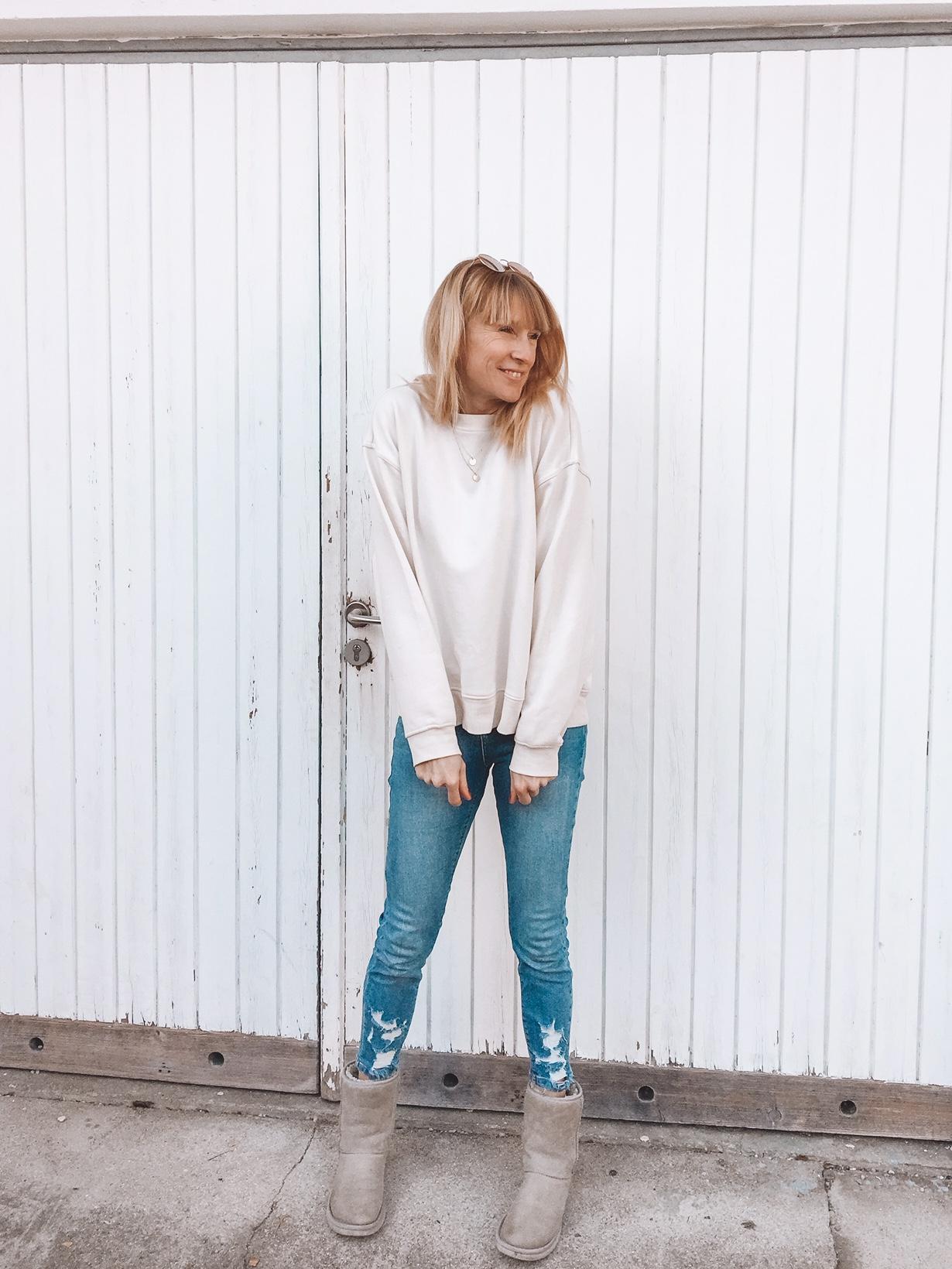 Sweater Liebe.