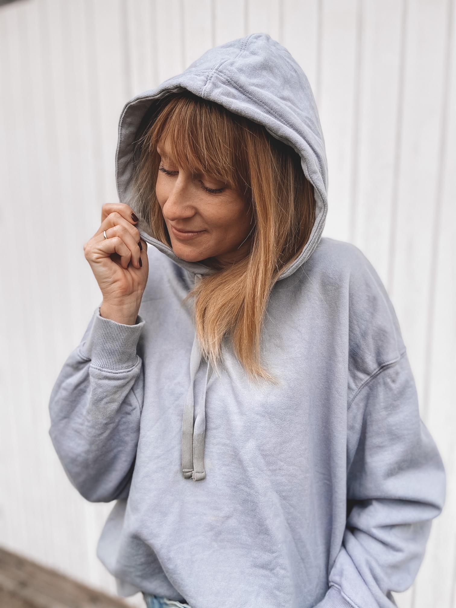 Sweatshirts richtig stylen