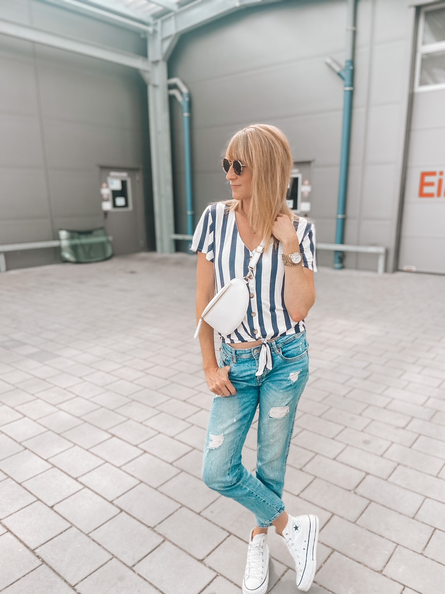 It's all about Jeans